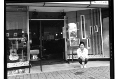Portrait of Kioto by Mr. Souda